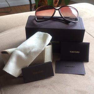 Beautiful Tom Ford Sunglasses